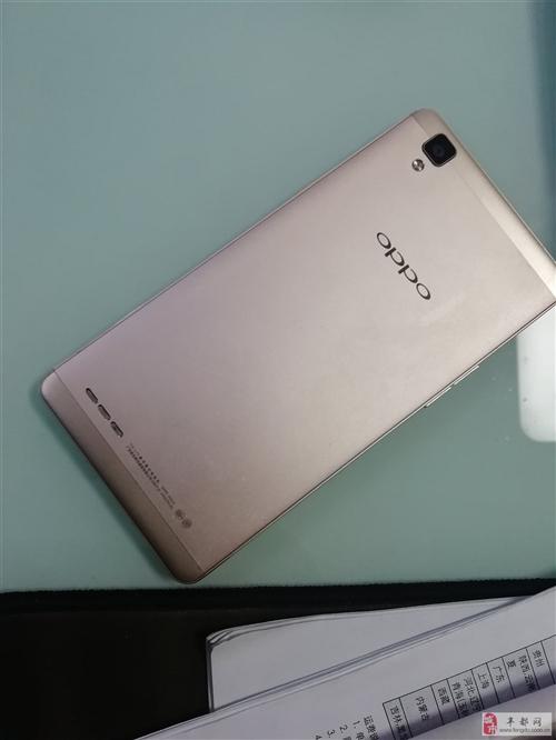 OPPO手机便宜卖了,哪个要的拿去用,二手贩子勿扰