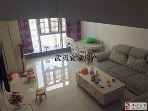 永晖豪布斯卡3室2厅2卫23000元/月