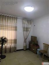 二高对面圣庄园大3室家具家电齐全有暖气