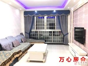 半岛首座4室2厅2卫精装装修了一年很少住低价
