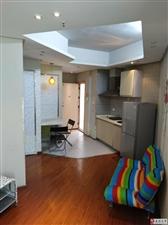 99号公寓个人整租1室1厅1卫1600元/月