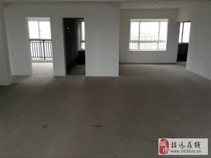 5077丽水苑19楼120平米毛坯房带草屋59.8万元