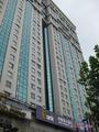光大会展中心办公房招租126平米11000元新装修