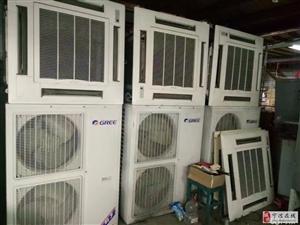 镇海二手空调回收