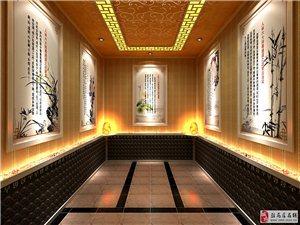 石家莊雅爾公司主要承建全國大中小型汗蒸房安裝及設計