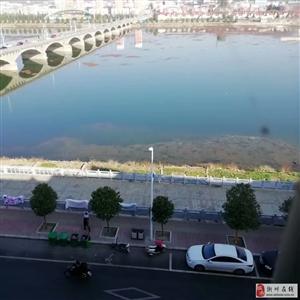 急售西滨河路临河观景房