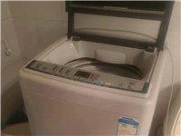个人搬家闲置洗衣机