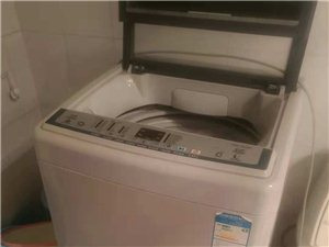 個人搬家閑置洗衣機