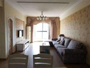 帝景国际10楼2套1精装修家具家电齐全1600元