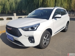 H6Coupe2018款�t��1.5T自��