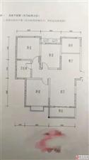御峰佳苑3室2厅1卫50万元