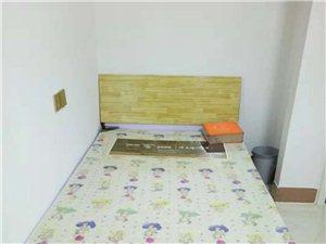 1.2米床(含床头、床垫),95成新,自提