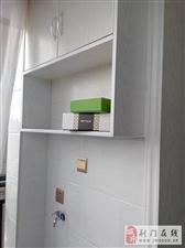 出租摩尔城公寓1室1卫1400元/月
