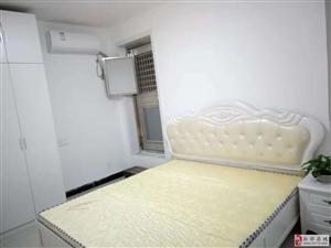 新华信碧水蓝天小区南院两室一厅出租精装修