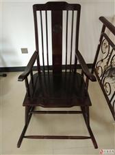 摇椅和吊椅