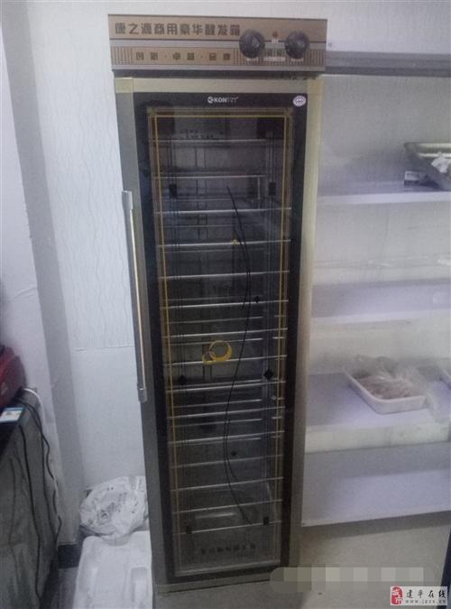 急售95新烘焙设备,价格优惠