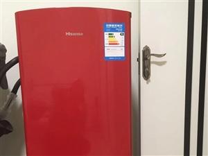 低价出售电冰箱