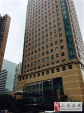 景鸿大厦办公房招租230平米25600元