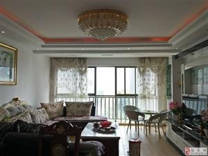 鑫城国际 四室两厅 带全套家具家电 1500元/月