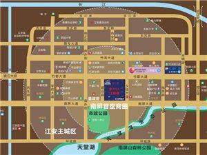 江安居然之家5万元买小商铺直接收租金到位