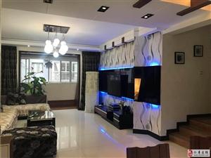 海棠帝景精装错层3室2厅2卫74.6万元