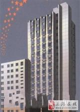 北科大厦办公房出租56平米4800元新装修随时看房