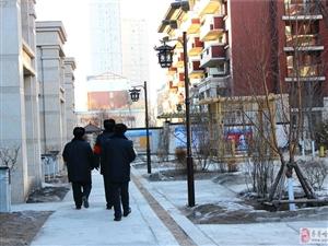 北京壹号院实景拍摄2018-11-28