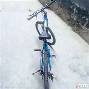 出售一辆自行车
