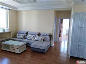 九中片古城小区精装未住4楼三室客厅带东窗带小房