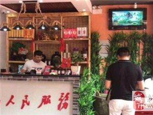 工农兵大铁锅炖菜
