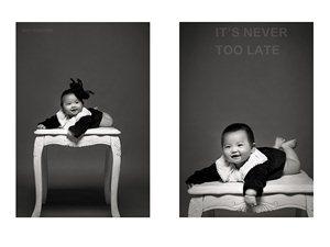 临泉拍宝宝照哪家好格林童趣儿童摄影