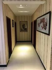 田丰小区3室2厅2卫精装修65万元