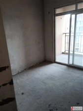 阳光御园3室2厅2卫 117平 清水 51.8万元 不议价 急售