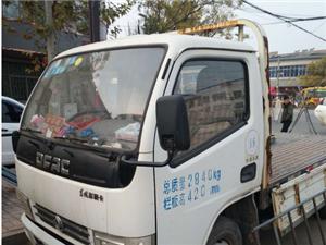 低价出售东风多利卡小货车