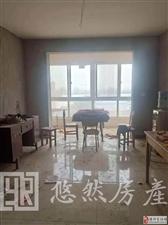 悠然房产急售旭日华庭半装修送地暖地板可按揭超低价