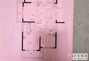 锦绣福邸133m2毛坯3室2厅132.8万元ok