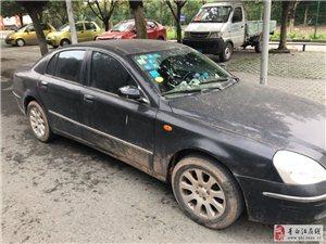 出售私家车2004款中华自动挡