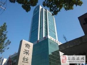 明申商务广场办公房招租120平米12700元新装