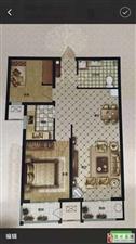 泰安佳苑2室1厅1卫70万元