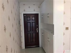 嘉禾首座中间楼层套三精装带家俱家电89.8万元