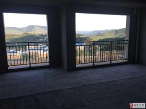 观澜湖180�O大户型大平层客厅对湖超大景观阳台诚售