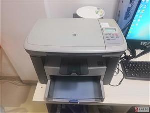 惠普高品质打印复印扫描一体机转让