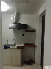 湖滨公寓东区3室1厅1卫1400元/月