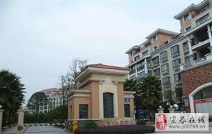 丽景滨江(卢洲北路58号)3室2厅2卫