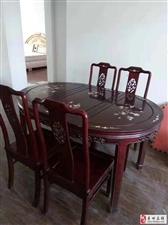 青云紫府120平5楼简装带储藏室床空调等1200