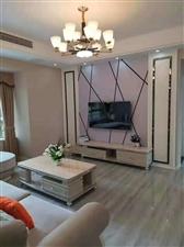西城一号3室2厅2卫99.8万元四面中庭