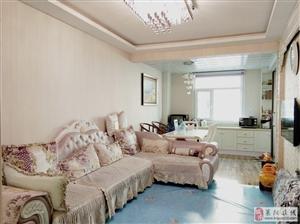 锦绣佳苑豪装多层1楼89平欧式风格品牌装修拎包入住