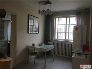 邹城市中心天福家园3居室中间层精装出售