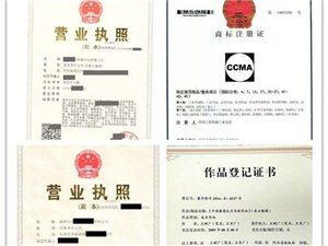 商標注冊版權注冊專利申請