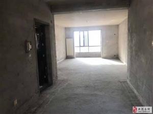 大港福绣园3楼143平米三室通厅144万毛坯